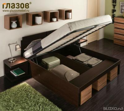 оснастка для кровати