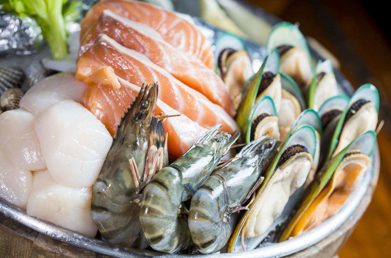 тональник море и морепродукты картинки европейских традиций