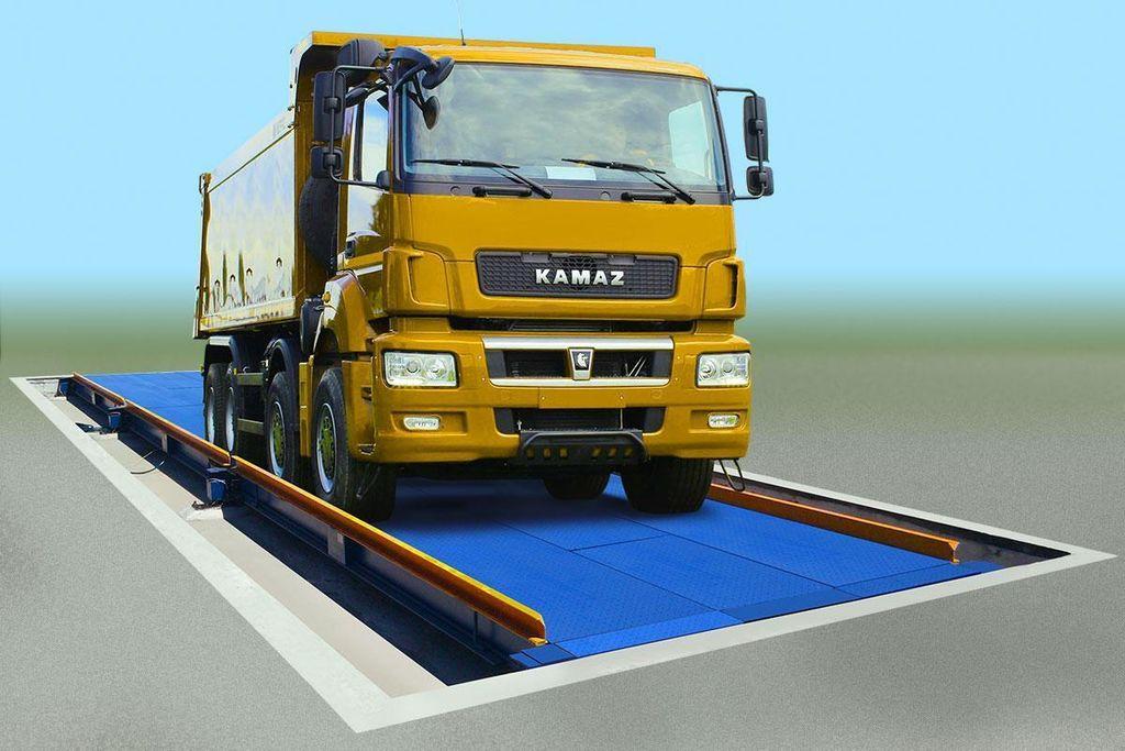 Картинки весов для взвешивания грузовых автомобилей