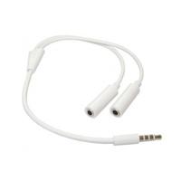 Разветвитель наушников для устройств Apple