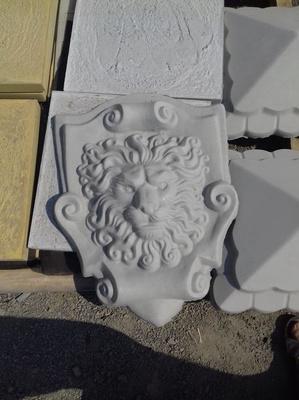Барельеф бетон купить сколько в 1 м3 кг цементного раствора