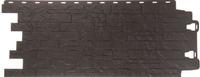 Фасадные панели Дёке-Р для наружной отделки, коллекция EDEL, цвет Корунд