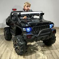 Детский электромобиль Hummer QLS-618 4x4